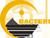 logo bacteri